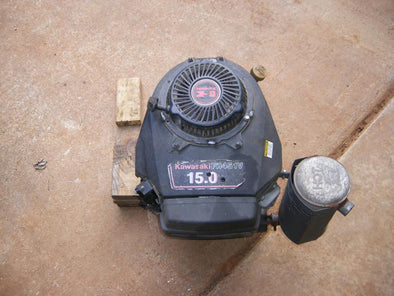 Briggs & Stratton Replacement Engine Guide for Older