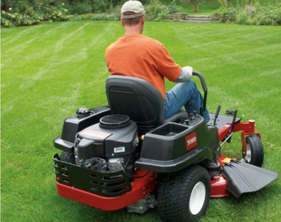 Ride On Lawnmower Buying Guide - What to consider when buying...
