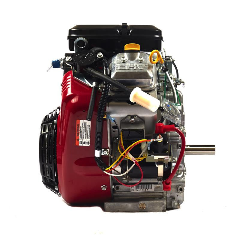 Vanguard 18HP V-Twin Petrol Engine
