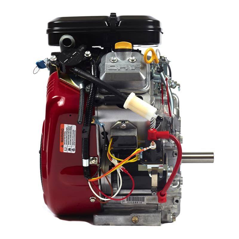 Vanguard 23HP V-Twin Petrol Engine
