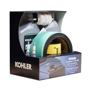 Kohler Command Pro Twin CV Service Kit For 17-27 HP