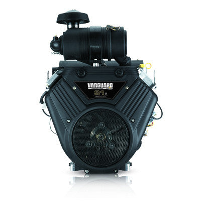 Vanguard 31HP V-Twin Petrol Engine - Heavy Duty Air Filter