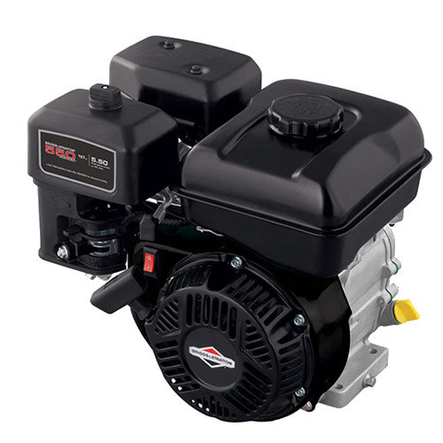 Briggs & Stratton 3.5HP Petrol Engine - SBR Special with Briggs 1 Ltr Oil