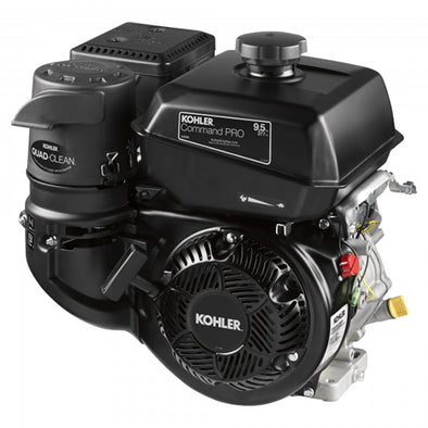 Kohler CH395 (9.5HP) Single Cylinder Petrol Engine