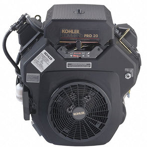 Kohler CH640 (20.5HP) V-Twin Petrol Engine