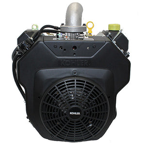 Kohler CH680 (22.5HP) V-Twin Petrol Engine - Dingo / Toro Spec