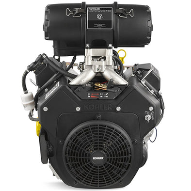 Kohler CH752 (27.0HP) V-Twin Petrol Engine with Heavy Duty Air Filter