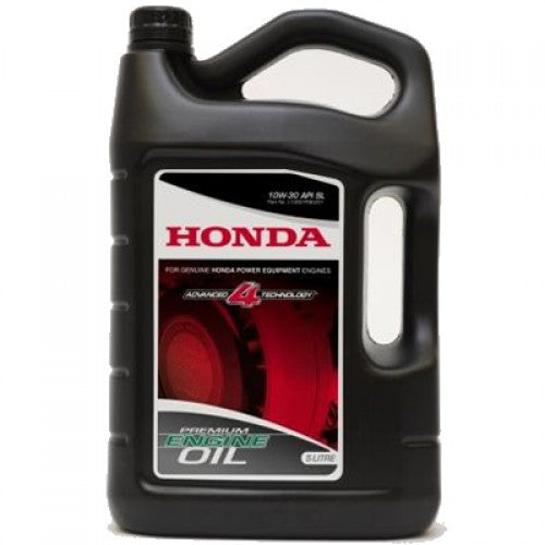 Honda 4 Litre 10W30 Oil – Small Engine Warehouse Australia