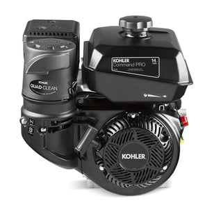 Kohler CH440 (14HP) Single Cylinder Petrol Engine