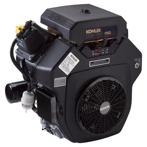 Kohler CH730 (23.5HP) V-Twin Stationary Petrol Engine