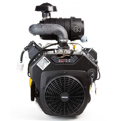 Kohler CH732 (23.5HP) V-Twin Petrol Engine with Heavy Duty Air Filter