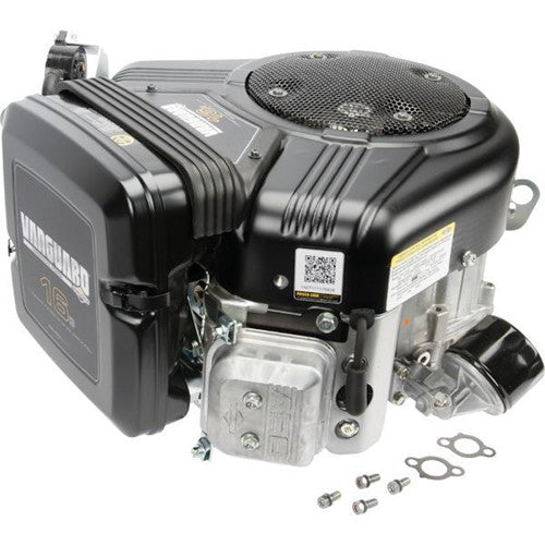 Vanguard 16HP V-Twin Vertical Shaft Petrol Engine