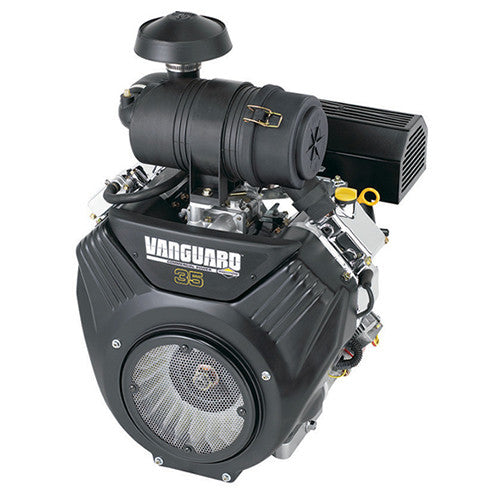 Vanguard 35HP V-Twin Petrol Engine - Heavy Duty Air Filter
