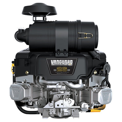 Vanguard 26HP V-Twin Vertical Shaft Petrol Engine