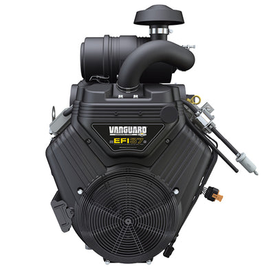 Vanguard 37HP EFI V-Twin Petrol Engine - Heavy Duty Air Filter