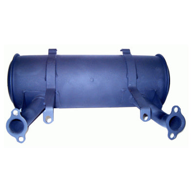 Vanguard 20HP to 23HP Muffler