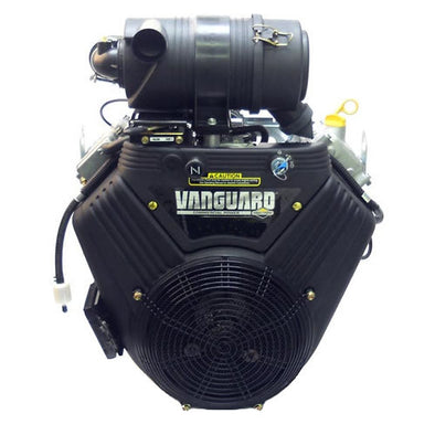 Vanguard 23HP V-Twin Petrol Engine - Heavy Duty Air Filter