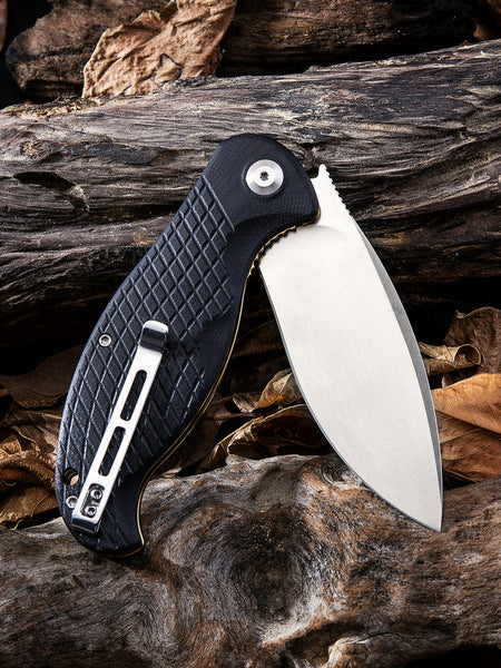 CIVIVI C802C 9Cr18MoV Blade G10 Handle