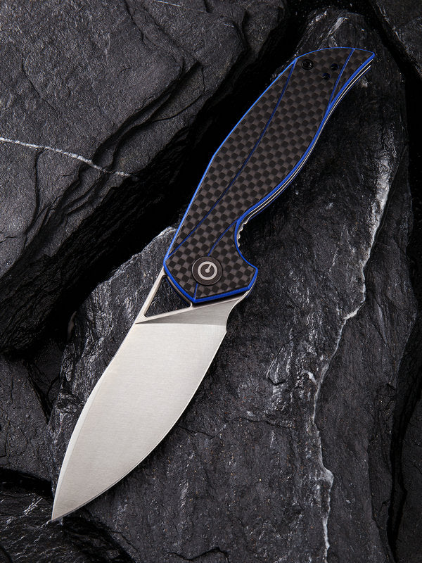 CIVIVI C903B D2 Blade G10 Handle Flipper