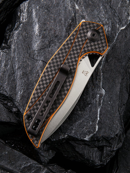 CIVIVI C903A D2 Blade G10 Handle Flipper