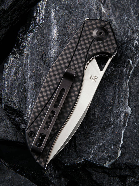CIVIVI C903C D2 Blade G10 Handle Flipper