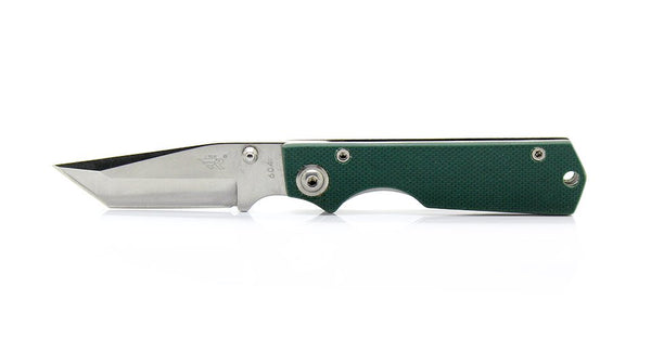 Sanrenmu GV604 8Cr14MoV Blade G10 Handle Pocket Knife