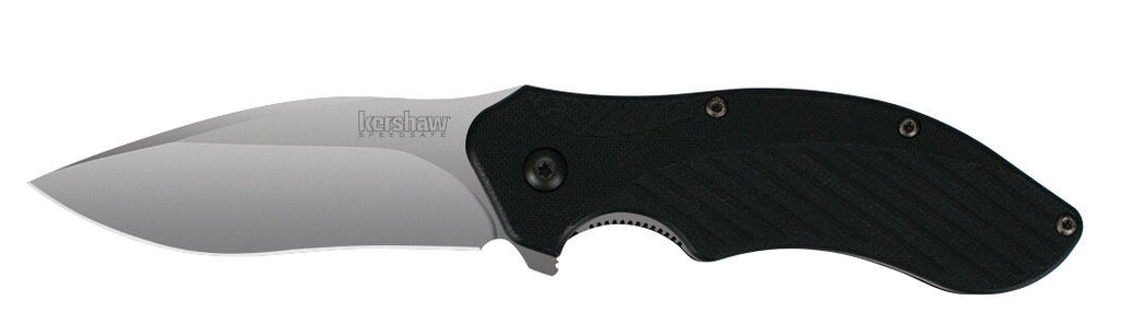 Kershaw 1605 Clash 8Cr13MoV Blade Assisted Flipper