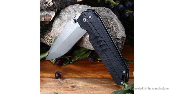 Enlan EW107 8Cr13MoV Blade Folding Knife