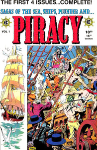 PIRACY ANNUAL VOL 1