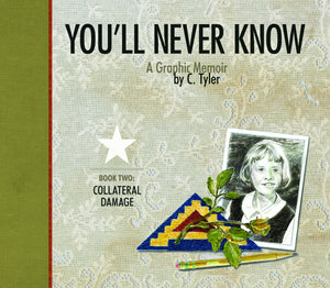 YOULL NEVER KNOW HC VOL 02 COLLATERAL DAMAGE