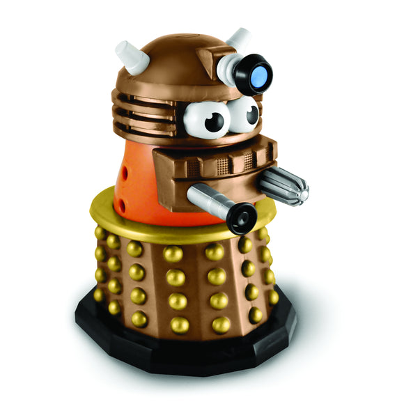 MR POTATO HEAD DOCTOR WHO DALEK (C: 1-1-1)