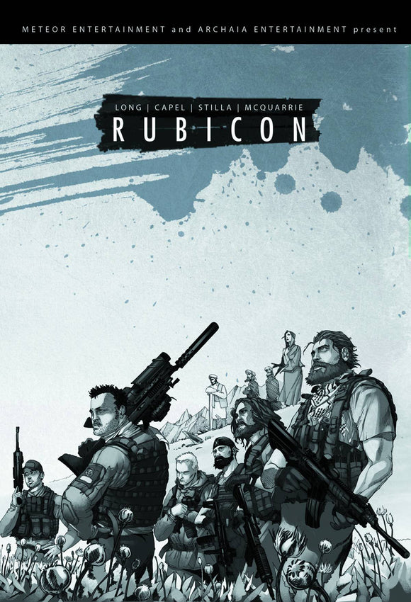 RUBICON HC (MR) (C: 0-0-2)