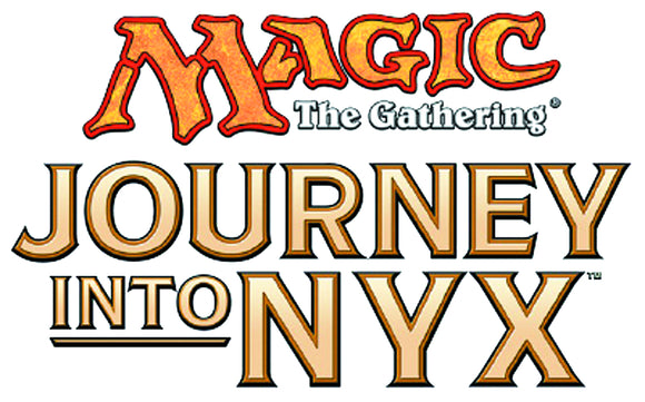 MTG TCG JOURNEY INTO NYX BOOSTER DIS (C: 1-1-2)