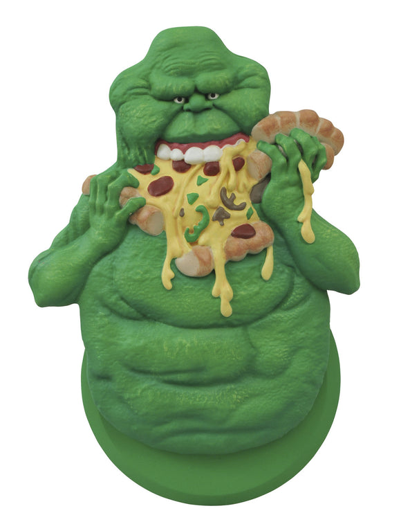 GHOSTBUSTERS SLIMER PIZZA CUTTER (C: 0-1-2)