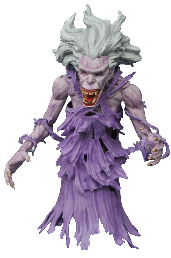 GHOSTBUSTERS SELECT SERIES 5 LIBRARY GHOST AF (C: 1-1-2)