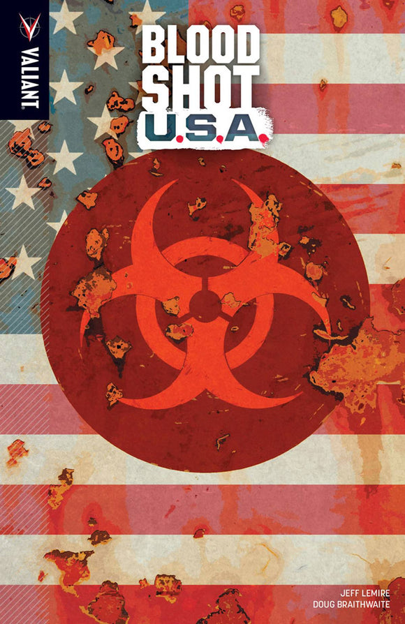 BLOODSHOT USA TP