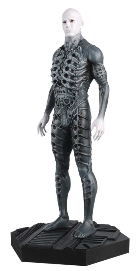 ALIEN PREDATOR FIG COLL #14 ENGINEER FROM PROMETHEUS (C: 0-1