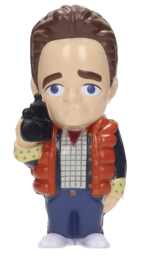 BACK TO THE FUTURE MARTY MCFLY STRESS DOLL (C: 1-1-2)