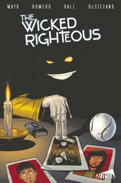 WICKED RIGHTEOUS TP (MR)