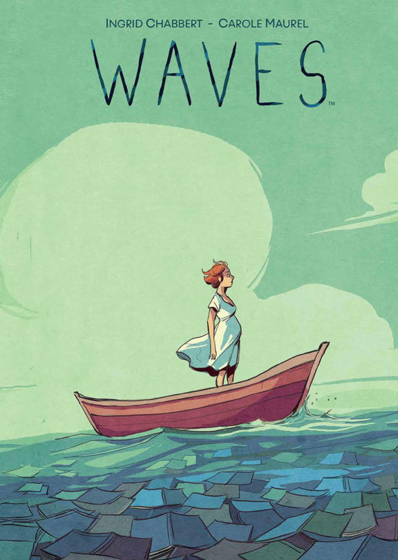 WAVES ORIGINAL GN HC (C: 0-1-2)