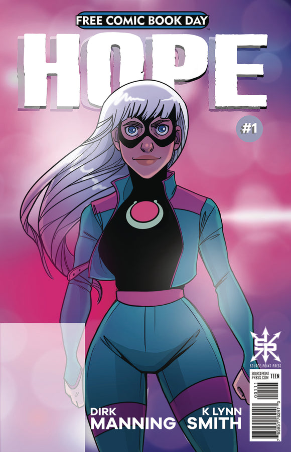 FCBD 2019 HOPE #1 (NET) (MR)