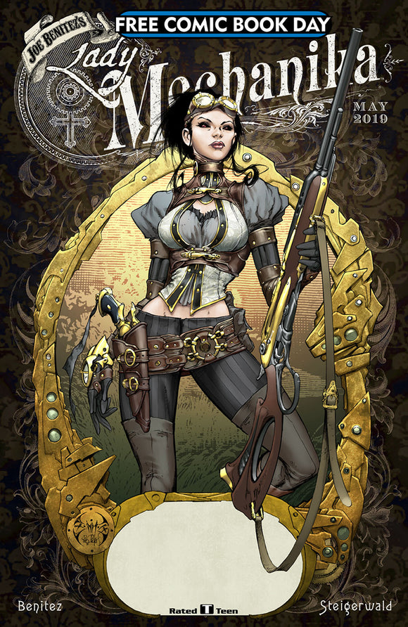 FCBD 2019 LADY MECHANIKA (NET)