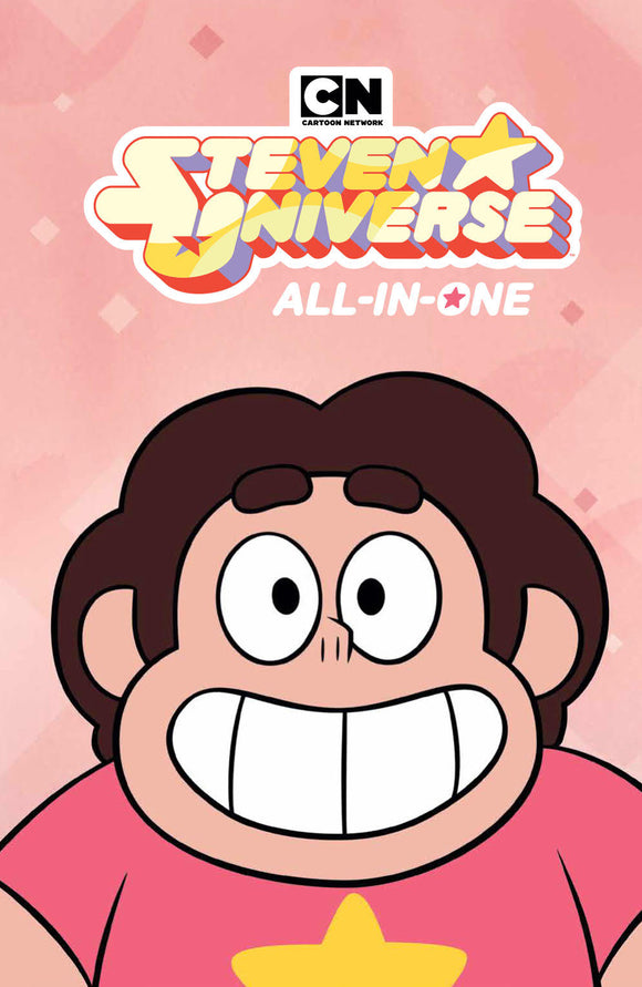 STEVEN UNIVERSE ALL-IN-ONE ED HC (C: 1-1-2)