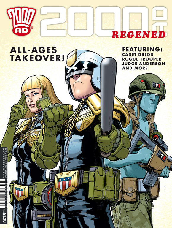 2000 AD PACK MAY 2019 (C: 0-1-1)