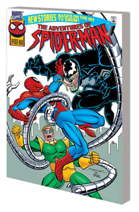 ADVENTURES OF SPIDER-MAN GN TP SPECTACULAR FOES
