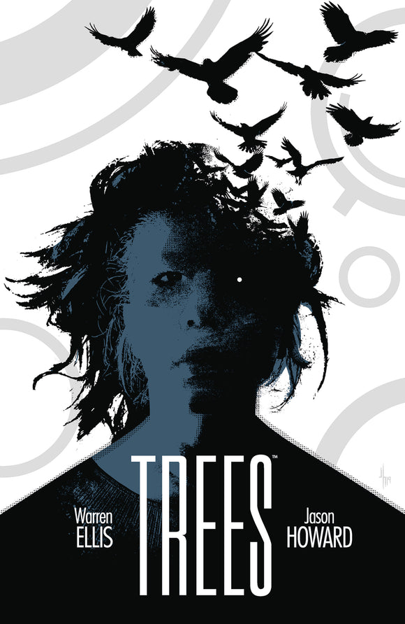 TREES TP VOL 03 (MR)