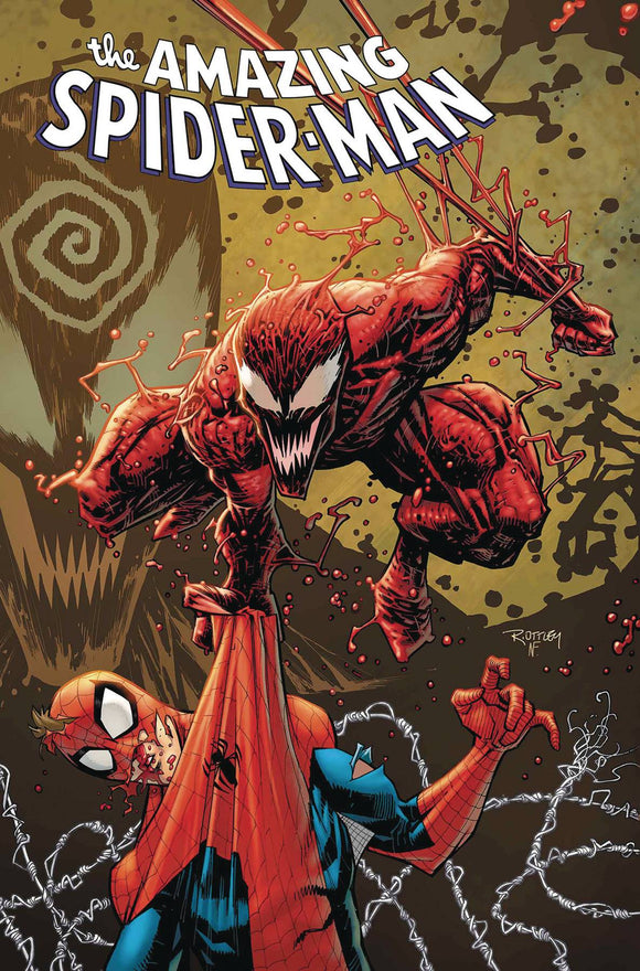 AMAZING SPIDER-MAN BY NICK SPENCER TP VOL 06 ABSOLUTE CARNAG