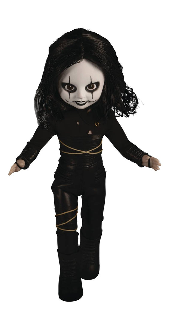 LIVING DEAD DOLLS THE CROW DOLL (C: 1-1-2)