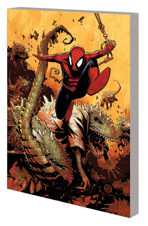 SPIDER-MAN GAUNTLET COMPLETE COLLECTION TP VOL 02
