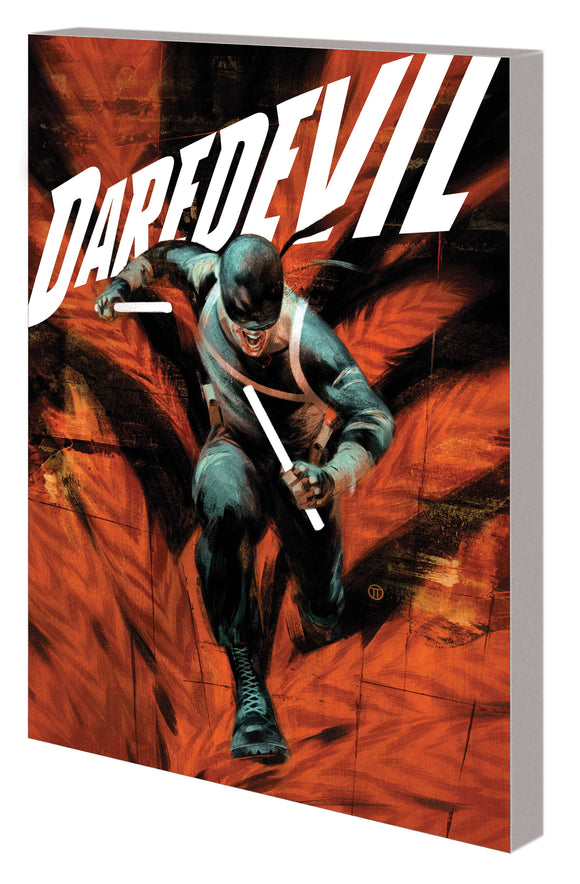 DAREDEVIL BY CHIP ZDARSKY TP VOL 04 END OF HELL